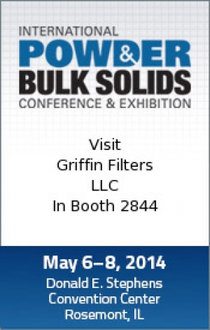 Griffin Exhibiting at PTXi May 2014